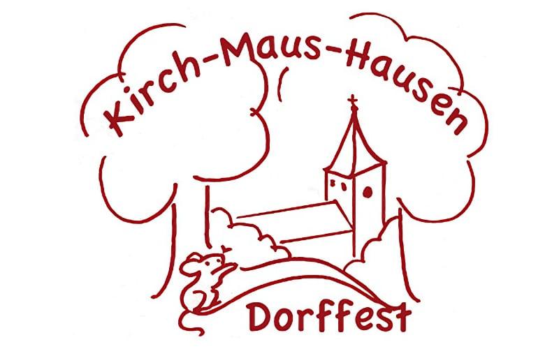 Dorffest KirchMausHausen